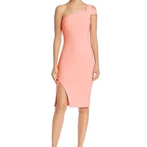 Pink Likely Packard Dress / Revolve
